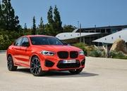 2020 BMW X3 M and X4 M Unveiled, Brings More Than 500 Ponies In Competition Trim - image 822158