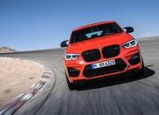 2020 BMW X3 M and X4 M Unveiled, Brings More Than 500 Ponies In Competition Trim - image 822160