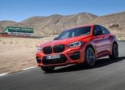 2020 BMW X3 M and X4 M Unveiled, Brings More Than 500 Ponies In Competition Trim - image 822161