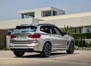 2020 BMW X3 M and X4 M Unveiled, Brings More Than 500 Ponies In Competition Trim - image 822135