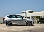 2020 BMW X3 M and X4 M Unveiled, Brings More Than 500 Ponies In Competition Trim - image 822136