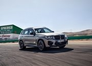 2020 BMW X3 M and X4 M Unveiled, Brings More Than 500 Ponies In Competition Trim - image 822137