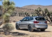 2020 BMW X3 M and X4 M Unveiled, Brings More Than 500 Ponies In Competition Trim - image 822139