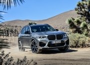 2020 BMW X3 M and X4 M Unveiled, Brings More Than 500 Ponies In Competition Trim - image 822140