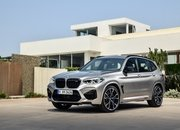 2020 BMW X3 M and X4 M Unveiled, Brings More Than 500 Ponies In Competition Trim - image 822134