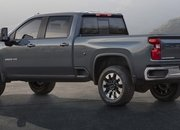 2020 Chevy Silverado HD Debuts with New Engine, Massive Towing Rating - image 819876