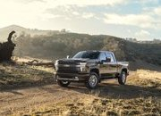2020 Chevy Silverado HD Debuts with New Engine, Massive Towing Rating - image 819884