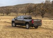 2020 Chevy Silverado HD Debuts with New Engine, Massive Towing Rating - image 819886
