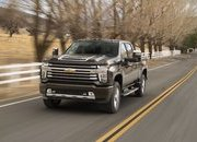 2020 Chevy Silverado HD Debuts with New Engine, Massive Towing Rating - image 819887