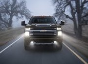 2020 Chevy Silverado HD Debuts with New Engine, Massive Towing Rating - image 819842