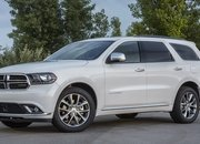 2020 Ford Explorer vs 2019 Dodge Durango - image 824757