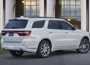 2020 Ford Explorer vs 2019 Dodge Durango - image 824759