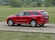 2020 Ford Explorer vs 2019 Dodge Durango - image 824761