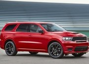 2020 Ford Explorer vs 2019 Dodge Durango - image 824764