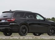 2020 Ford Explorer vs 2019 Dodge Durango - image 824767