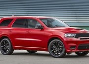 2020 Ford Explorer vs 2019 Dodge Durango - image 824953