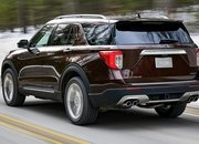 2020 Ford Explorer vs 2019 Dodge Durango - image 824955