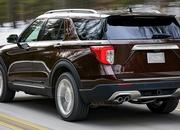 2020 Ford Explorer vs 2019 Dodge Durango - image 824957