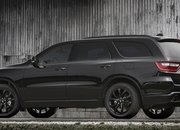 2020 Ford Explorer vs 2019 Dodge Durango - image 824755