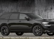 2020 Ford Explorer vs 2019 Dodge Durango - image 824756