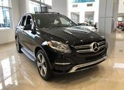 2020 Mercedes-Benz GLE 350 - image 819389