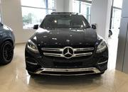 2020 Mercedes-Benz GLE 350 - image 819387