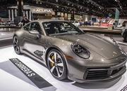 The Porsche 911 Basically Prints Money, and That's Why Porsche Can Sell the Taycan At a Loss For Now - image 821241