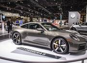 The Porsche 911 Basically Prints Money, and That's Why Porsche Can Sell the Taycan At a Loss For Now - image 821242