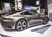 The Porsche 911 Basically Prints Money, and That's Why Porsche Can Sell the Taycan At a Loss For Now - image 821244