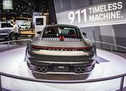 The Porsche 911 Basically Prints Money, and That's Why Porsche Can Sell the Taycan At a Loss For Now - image 821246