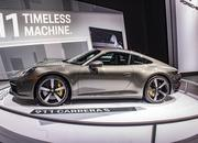 The Porsche 911 Basically Prints Money, and That's Why Porsche Can Sell the Taycan At a Loss For Now - image 821250