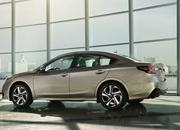 Old versus New: How different is the 2020 Subaru Legacy to its predecessor? - image 820179