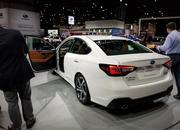 Old versus New: How different is the 2020 Subaru Legacy to its predecessor? - image 820267