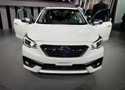 Old versus New: How different is the 2020 Subaru Legacy to its predecessor? - image 820272