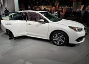 Old versus New: How different is the 2020 Subaru Legacy to its predecessor? - image 820274