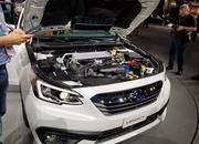 Old versus New: How different is the 2020 Subaru Legacy to its predecessor? - image 820278