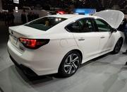 Old versus New: How different is the 2020 Subaru Legacy to its predecessor? - image 820284
