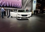 Old versus New: How different is the 2020 Subaru Legacy to its predecessor? - image 820312