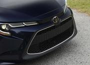 The 2020 Toyota Corolla Sedan Sets the Standard for Safety Tech - image 825571