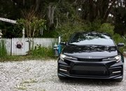 The 2020 Toyota Corolla Sedan Sets the Standard for Safety Tech - image 825416