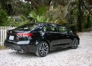 The 2020 Toyota Corolla Sedan Sets the Standard for Safety Tech - image 825417