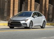 The 2020 Toyota Corolla Sedan Sets the Standard for Safety Tech - image 825514