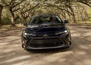 The 2020 Toyota Corolla Sedan Sets the Standard for Safety Tech - image 825527