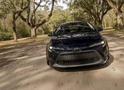 The 2020 Toyota Corolla Sedan Sets the Standard for Safety Tech - image 825528