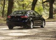 The 2020 Toyota Corolla Sedan Sets the Standard for Safety Tech - image 825546