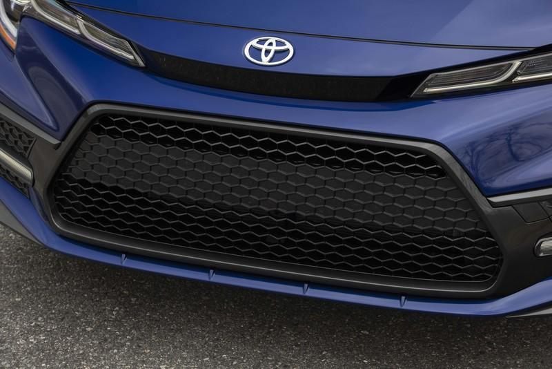 2020 Toyota Corolla Sedan - Driven