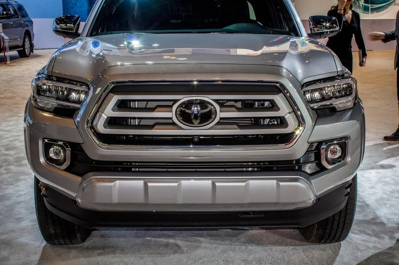 2021 Toyota Tacoma Price, MSRP, Colors >> 2021 Toyota Tacoma Price Msrp Colors Upcoming New Car Release 2020