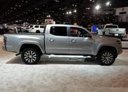 2020 Toyota Tacoma Arrives At Chicago With New Features And Mild Visual Updates - image 820517