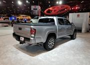 2020 Toyota Tacoma Arrives At Chicago With New Features And Mild Visual Updates - image 820519