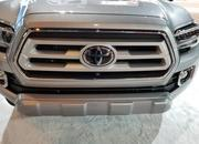 2020 Toyota Tacoma Arrives At Chicago With New Features And Mild Visual Updates - image 820527
